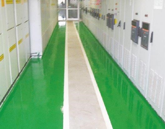 Dielectric Flooring – 1311 Class A & B - Meets IS 15652:2006